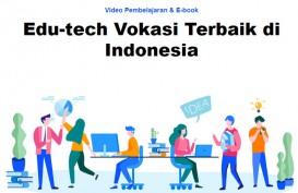 Vokanesia.id Beri Pelatihan Online Lulusan Vokasi untuk Siap Kerja