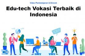 Vokanesia.id Beri Pelatihan Online Lulusan Vokasi…