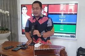 Kota Semarang Bolehkan Acara Resepsi Pernikahan, ini…