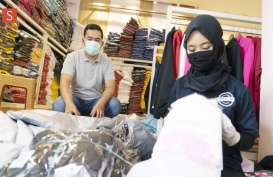 Shopee Dukung Pemulihan Ekonomi Nasional Lewat UMKM