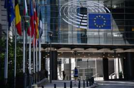 Eropa Pastikan Penerapan Pajak Digital, tanpa Tunggu…