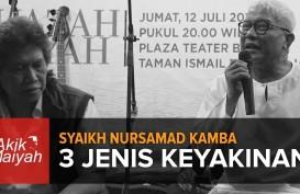 Berhasilkah Agama Menjalankan Misinya di Indonesia? Ini Pemikiran Buya Kamba