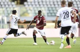 Restart Serie A Italia, Torino Raih Poin Setelah 6…