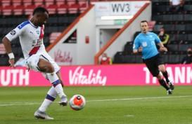 Hasil Liga Inggris, Palace & Wolves Menang Tandang Skor 2–0