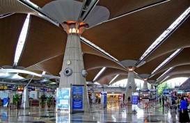 Malaysia Mulai Izinkan Penjemput dan Tamu Masuk Bandara KLIA