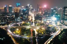 Acara Perayaan HUT Ke-493 DKI Jakarta, Great Online…