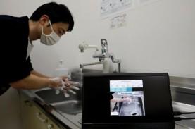 Teknologi Ini Bisa Mengecek Ketepatan Cuci Tangan…