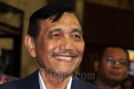 Doa Luhut Pandjaitan hingga Ahok untuk Jokowi yang…