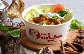 Marrakech Group Tawarkan Peluang Bisnis Nasi Biryani Kekinian