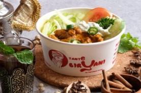 Marrakech Group Tawarkan Peluang Bisnis Nasi Biryani…