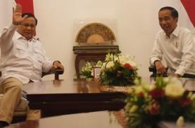 Presiden Joko Widodo Ultah ke-59, Ini Harapan Prabowo…