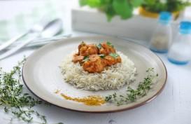 Resep Ayam Chicken Tikka Masala dengan Nasi Mentega Spesial di Hari Ayah