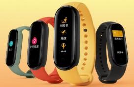 Hanya Hitungan Hari, Xiaomi Mi Band 5 Ludes Di Seluruh Dunia