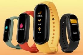 Hanya Hitungan Hari, Xiaomi Mi Band 5 Ludes Di Seluruh…