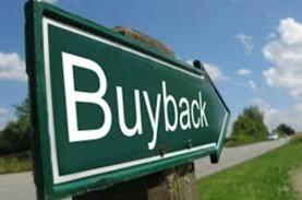 Pengurangan PPh Hanya Berlaku untuk Buy Back Maksimal…