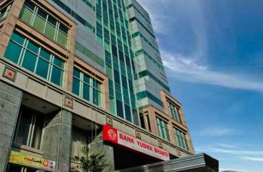 Setelah Rights Issue, Bank Yudha Bhakti Siap Genjot Kinerja