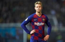 Prediksi Barcelona vs Bilbao: De Jong Terancam Absen