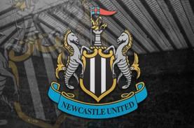 Hasil Liga Inggris Pekan 30: Newcastle Hancurkan 10…
