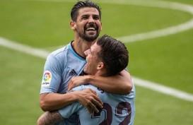 Hasil La Liga : Menang Setengah Lusin Gol, Celta Jauhi Zona Degradasi