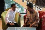 Gubernur Kalimantan Utara Minta Waspadai Akun Palsu Medsos