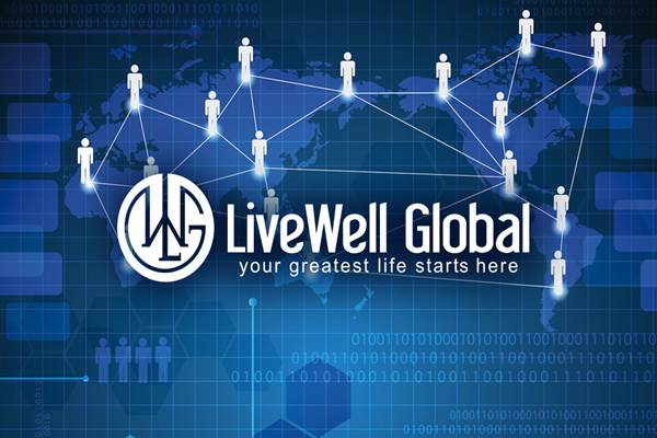 LiveWell Global - istimewa