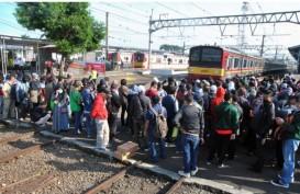 Bima Arya: Penumpang KRL di Stasiun Bogor Meningkat pada Senin Pagi