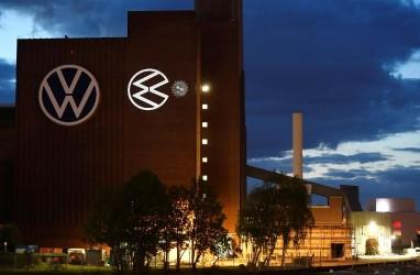 Volkswagen Tarik 1.000 Mobil di China, Ini Penyebabnya