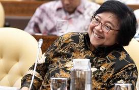 Menteri LHK Gelar Diskusi Virtual dengan Anak-Anak Pejuang Lingkungan