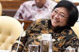 Menteri LHK Gelar Diskusi Virtual dengan Anak-Anak…