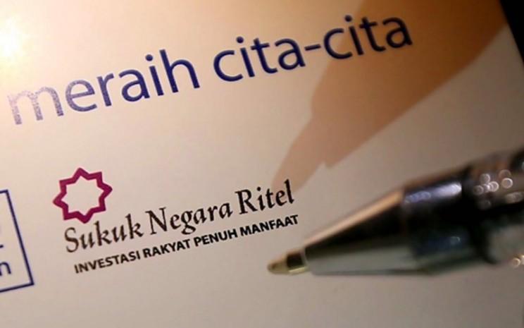Ilustrasi Sukuk Negara Ritel. - JIBI/Nurul Hidayat