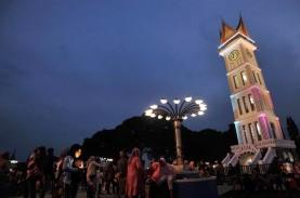 Sektor Wisata Diharapkan Topang UMKM Sumatra Barat