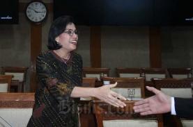 Sri Mulyani Usul SBN 5 Tahun Gantikan SPN 3 Bulan…
