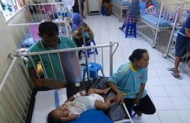 Penularan Virus Corona dan Demam Berdarah Terjadi Bersamaan di 439 Kabupaten dan Kota