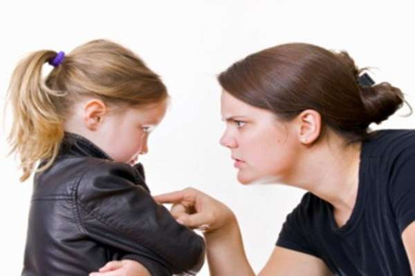 Hyper parenting - ilustrasi