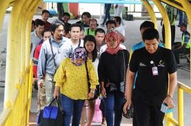 Malaysia Deportasi 450 WNI Tahanan Imigrasi