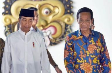 Izin Penetapan Lokasi Proyek Tol Yogyakarta-Solo Tunggu Respons Gubernur DIY