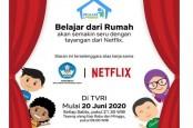 Belajar dari Rumah: KPI Kritik Kerja Sama dengan Netflix, Begini Penjelasan Dirjen Kebudayaan