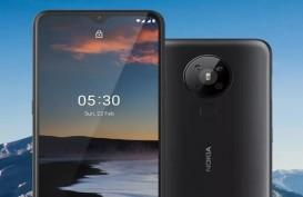 Nokia 5.3 Sudah Bisa Dipesan di Indonesia, Intip Harga dan Spesifikasinya