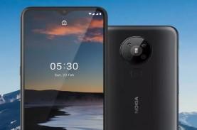 Nokia 5.3 Sudah Bisa Dipesan di Indonesia, Intip Harga…