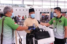 Repatriasi WNI dari Brunei Darussalam, 150 Orang Kembali…
