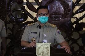 Jakarta Raih WTP 3 Tahun Berturut-turut, Anies Akui…
