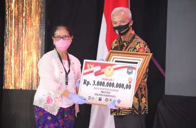 Normal Baru Candi Borobudur Juara Inovasi Daerah