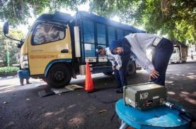 Pegawai Uji Kendaraan di Mataram Positif Covid-19,…