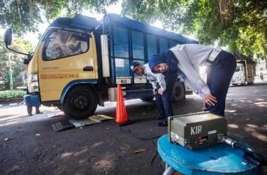Pegawai Uji Kendaraan di Mataram Positif Covid-19, Layanan Ditutup