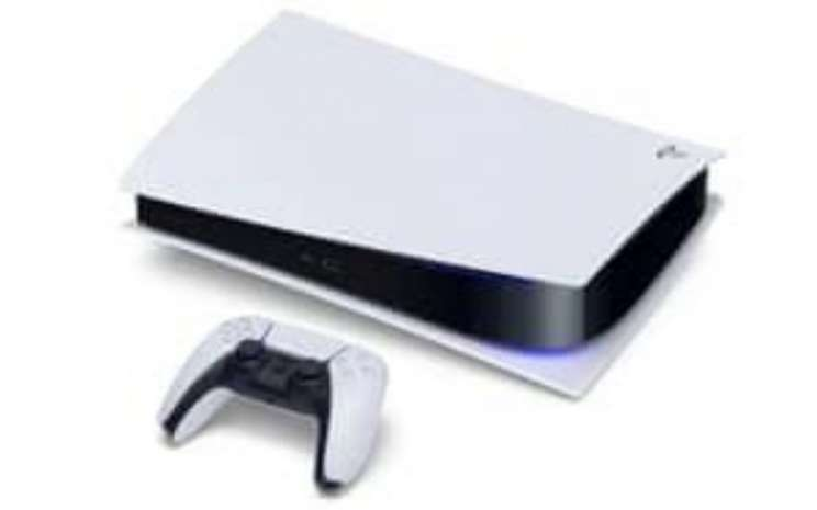 Playstation5 - guardian