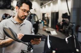 Bebas Biaya Registrasi, Semua BMW Motorrad Kini Bisa Masuk Bengkel Resmi