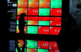 Saham Telkom (TLKM) Paling Dibuang Investor Asing di Antara Big Caps