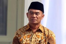 Lapor ke Presiden Soal Relaksasi PSBB, Menko PMK:…