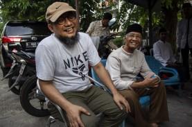 Jaksa Tetap Tuntut Penyerang Novel Baswedan 1 Tahun…