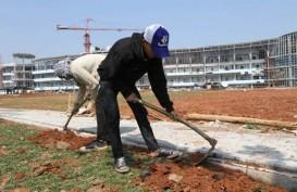 Gubernur Sumsel Kucurkan Rp500 Miliar untuk Bangun Daerah